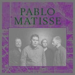 Pablo Matisse Rise Artwor