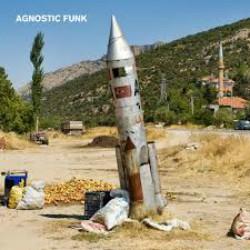 Agnostic Funk - Tics Albumcover