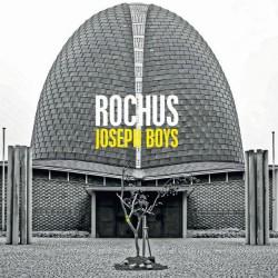 Joseph Boys Rochus Albumcover