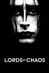 Lords Of Chaos Filmplakat