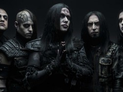 Wednesday 13 Bandfoto