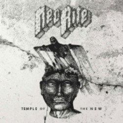 NeoRite - Temple Of The New Coverartwork