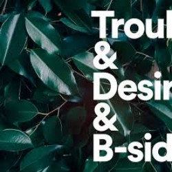 Tiger Lou - Trouble Desire Bsides Coverartwork