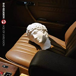 Bad Religion Age Of Unreason Coverartwork