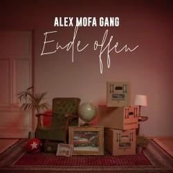Alex Mofa Gang _ Ende offen Artwork