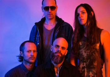 Baroness Band 2019