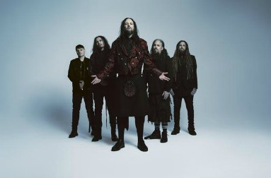 Korn Bandfoto 2019