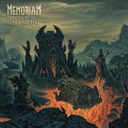 Memoriam-Requiem for Mankind Artwork