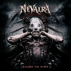 Nevalra Conjure The Storm Artwork