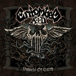 Entombed AD - Bowels Of Earth Coverartwork