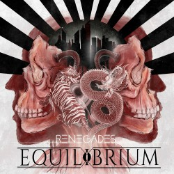 Equilibrium - Renegades - Artwork