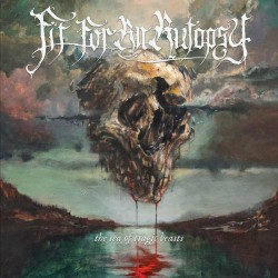Fit For An Autopsy- The Sea Of Tragic Beasts