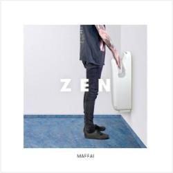 Maffai - Zen Coverartwork