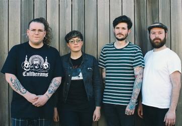 Nervus Bandfoto 2019