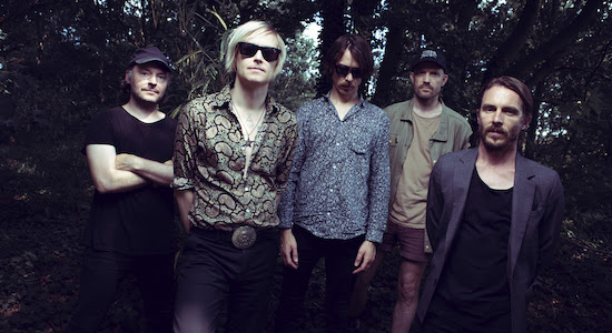 Refused Foto 2019