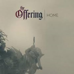 The Offering - HOME - Artwork