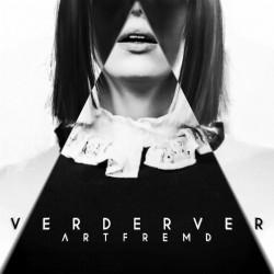 VERDERVER - Artfremd Cover