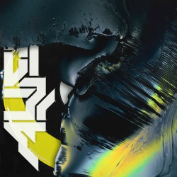 northlane alien artwork