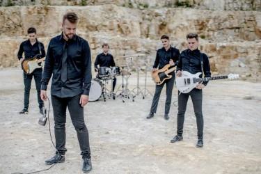 Leprous bandfoto 2019