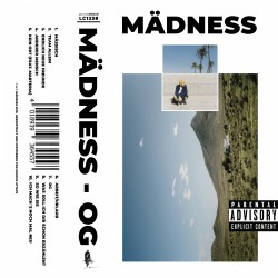 Maedness_OG_cover