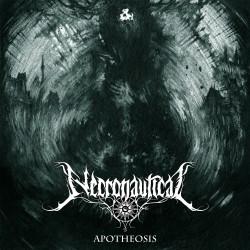 Necronautical - Apotheosis Coverartwork