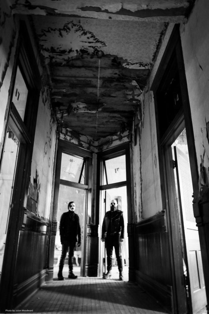 GosT-Bandfoto-2019
