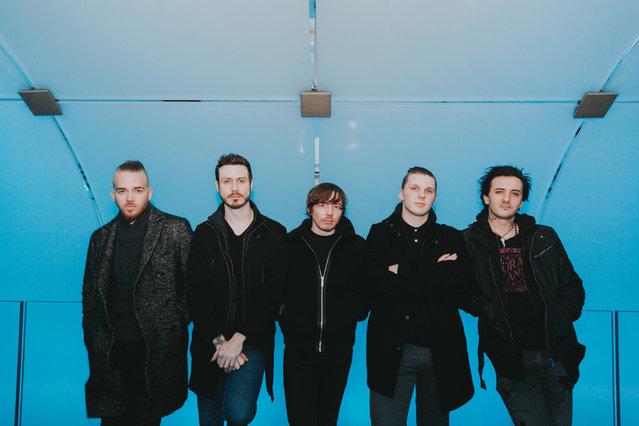 Kadinja-Band 2019