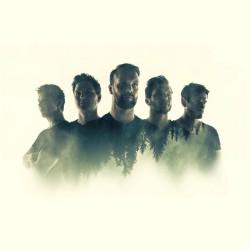 Leprous Bandfoto 2019 No 2
