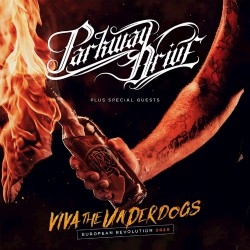 Parkway Drive Viva the underdogs Tour 2020