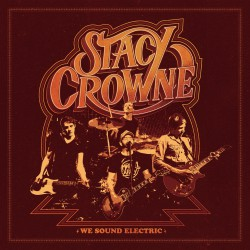 Stacy Crowne We Sound Electric Cover