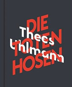 Thees Uhlmann - Die Toten Hosen Artwork