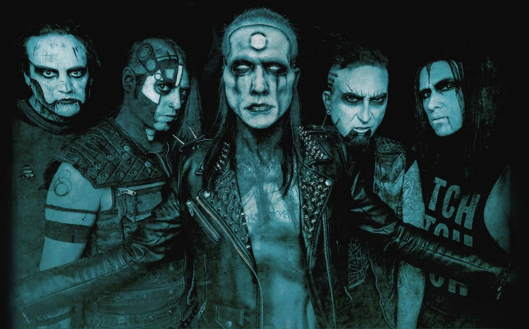 Wednesday13-Bandfoto-2019-zu-Necrophaze