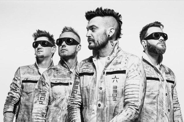 Starset Band 2019