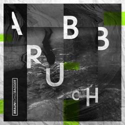 Braunkohlebagger - Abbruch EP