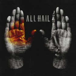 Norma Jean - All Hail Coverartwork