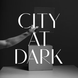 City At Dark Artwork