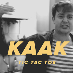 Kaak - Tic Tac Toe