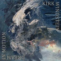 Kirk Windstein Dream in Motion Artwork