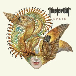 Kvelertak Splid Artwork