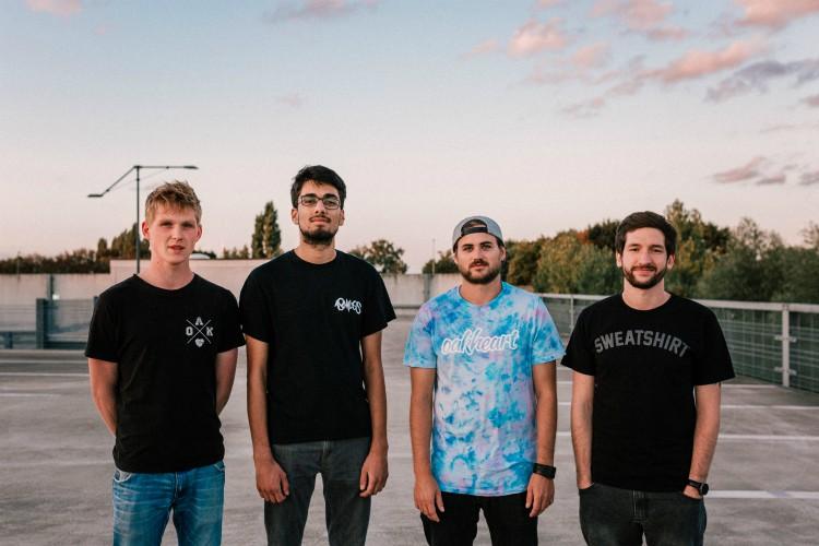 Returner Bandfoto 2019