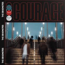 The Deadnotes Courage Artwork