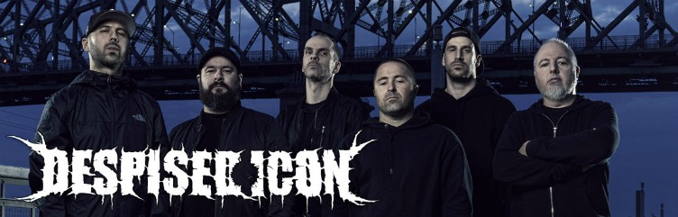 Despised Icon Band 2019