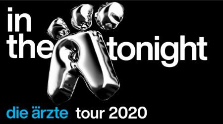 die aerzte tour 2020