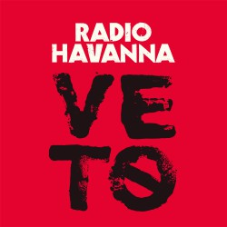 Radio Havanna Veto Artwork