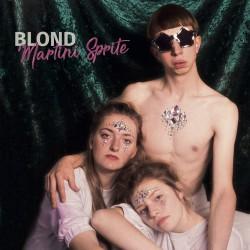 Blond Martini Sprite
