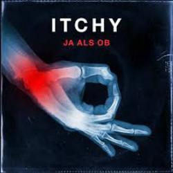 Itchy Ja als ob