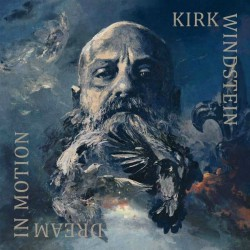 Kirk Windstein - Dream In Motion Artwork