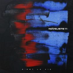 Novelists-FR-Cest-La-Vie-Cover