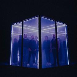 Silverstein Bandfoto 2020