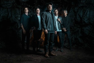 We Came As Romans Bandfoto 2020
